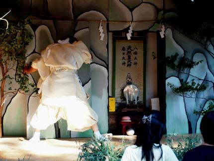 赤井諏訪神社例大祭17