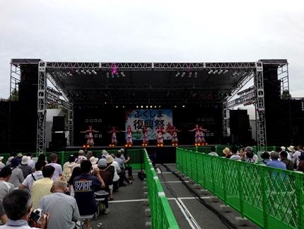 ふくしま復興祭9
