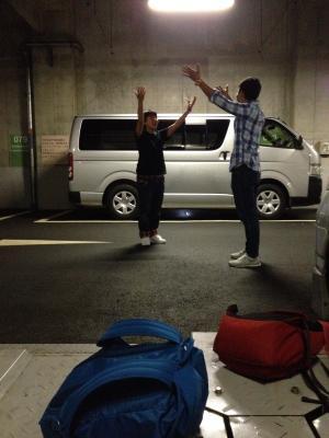 駐車場にて_convert_20131113165103