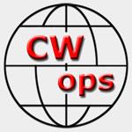 CWops-logo
