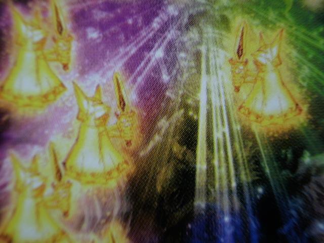 ふりもの英霊+虹