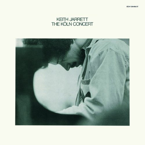 The Koln Concert Keith Jarrett