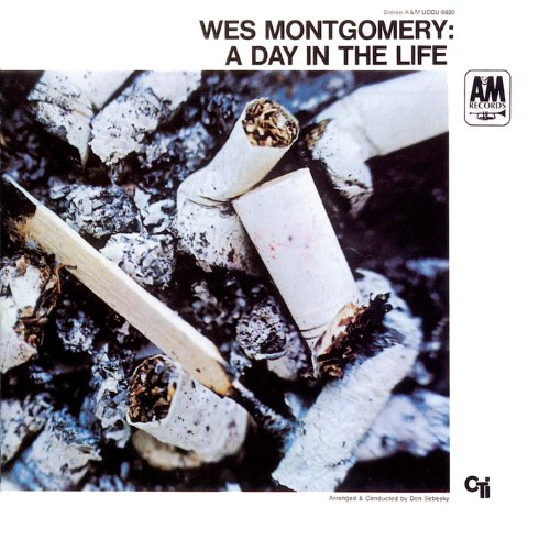A Day In The Life Wes Montgomery
