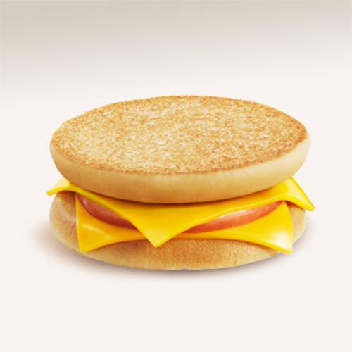マクドナルドが新感覚ハンバーガーを期間限定発売