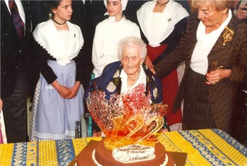 世界で最も長生きした人って何歳まで生きたの?