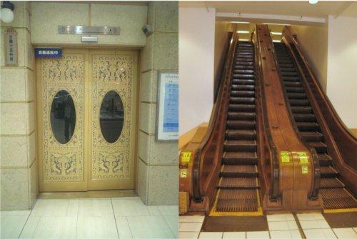 エレベーターとエスカレーターの簡単な覚え方