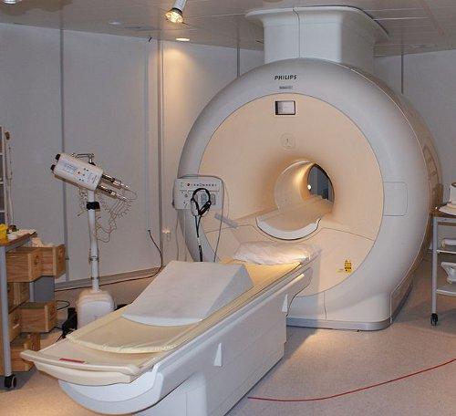 タトゥーをしているとMRI検査が受けられなくなる可能性がある