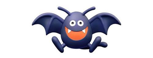 ドラキーは当初コウモリではなく虫だった