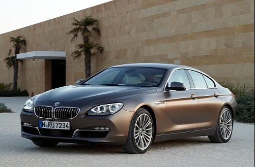 BMWって何の略?