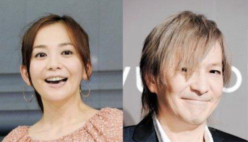 小室哲哉と華原朋美が「I'm proud」で15年ぶりに共演!