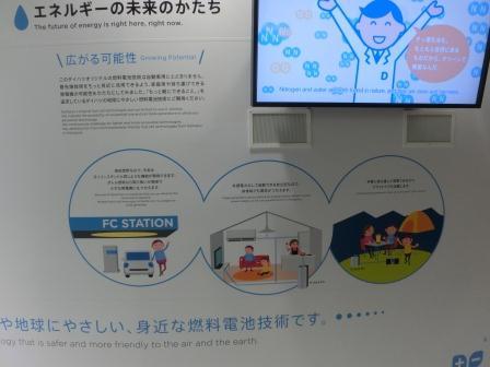 2013 東京モーターショー環境1