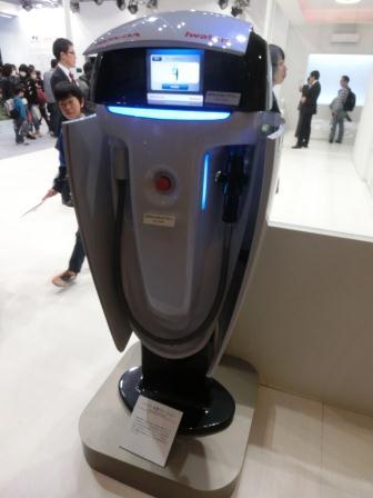 2013 東京モーターショー環境5