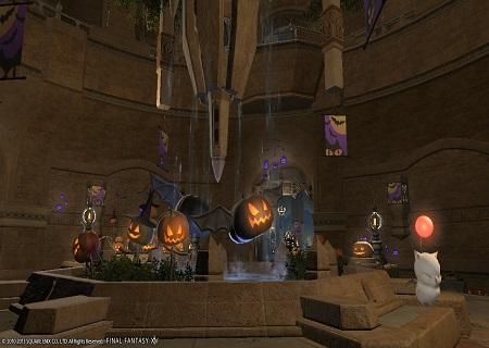 10-27 Halloween 4