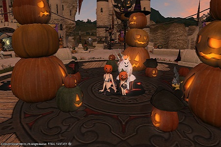 10-28 FC Halloween