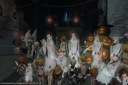 10-28 FC HalloweenⅡ