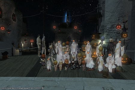 10-28 FC HalloweenⅢ