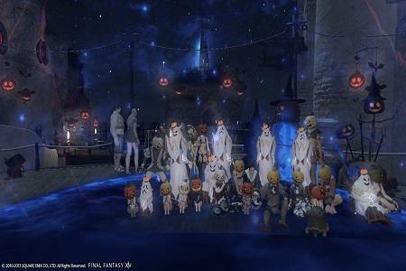 10-28 FC HalloweenⅣ