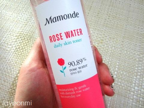 Mamonde_マモンド_Rose Water (1)