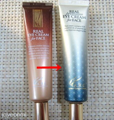 AHC_Real Premium Eye Cream for Face_blog(3)