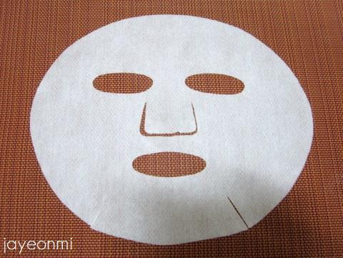 Crazy Monkey_Horse Oil Mask (3)