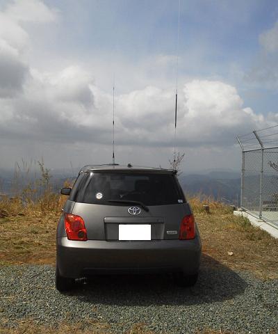2013-4-7鹿北西岳