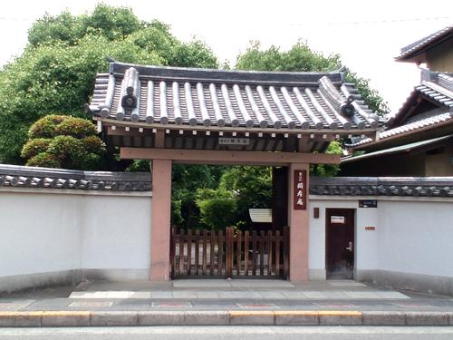 坊ちゃまのご先祖の菩提寺