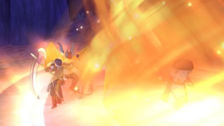 燃えるドワコR