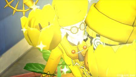 黄色が咲いた_R