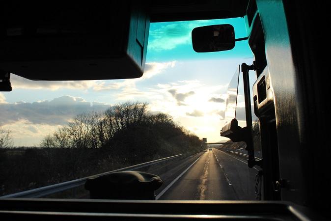 2014北海道旅行:登別温泉 バス2