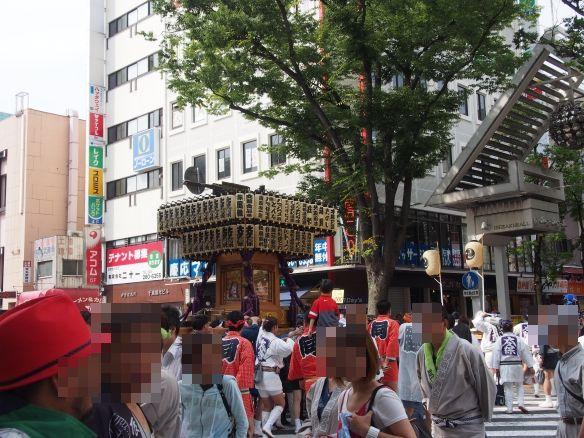 伊勢崎モール祭り_130623