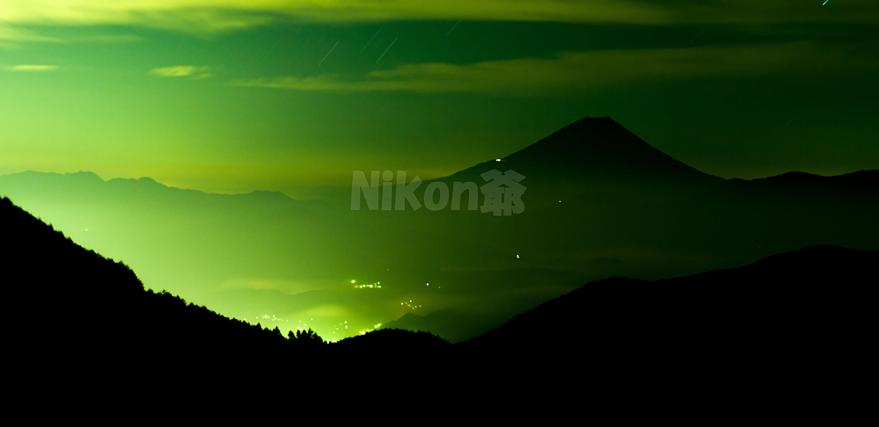 2013 07 12 池の茶屋夜中 (2)_filtered SS