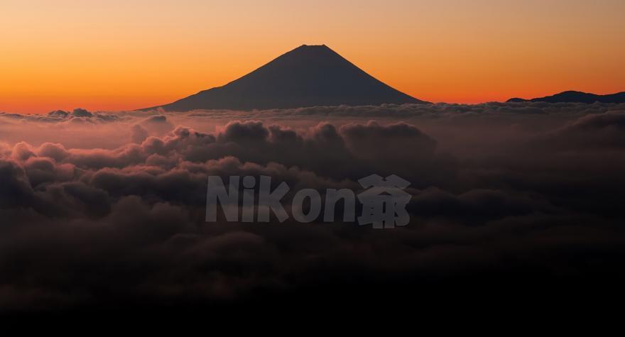 2013 09 21 櫛形山から D3x (13)@S_filtered