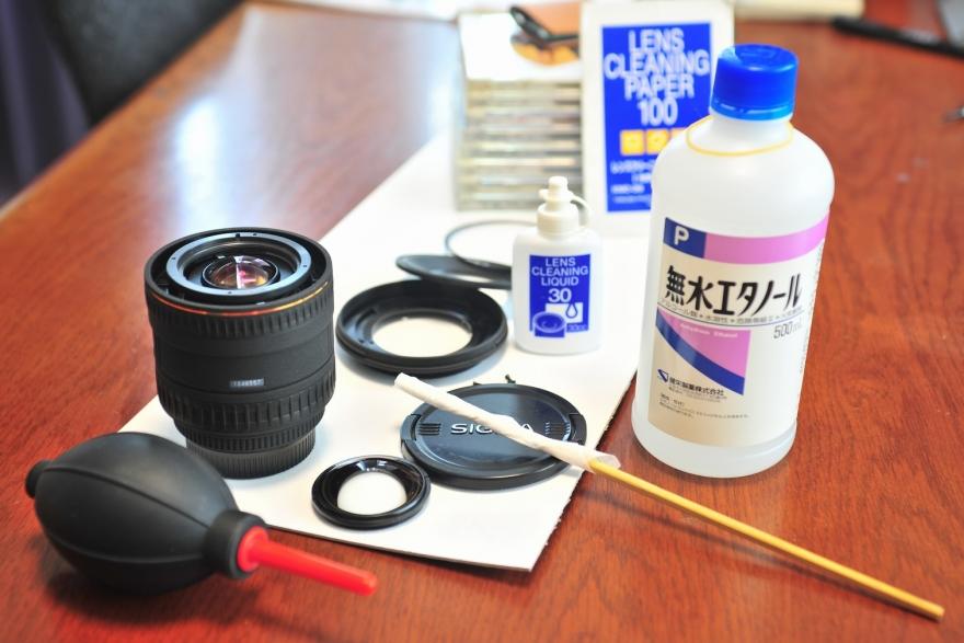 レンズ掃除 (4)