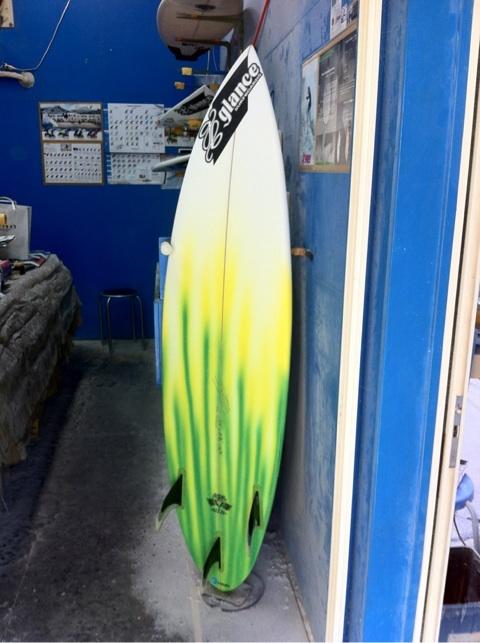 グランスサーフボード
