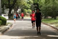 25年度24時間マラソン