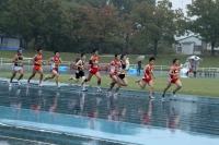 一般高校男子1500米