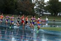 一般高校男子5000米