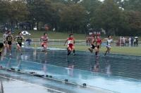 一般高校男子100米
