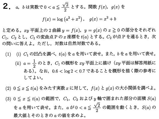 jikei_2014_math_q2.png