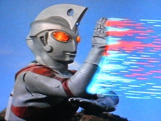 UltramanA