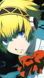 288840 aegis arisato_minato megaten persona persona_3 sword tagmei_