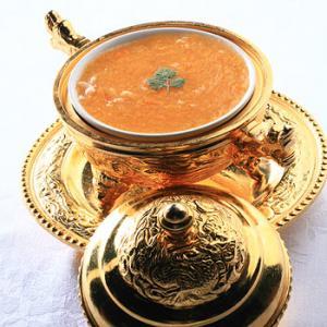 シェン金スープ