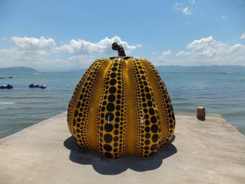②黄かぼちゃ2