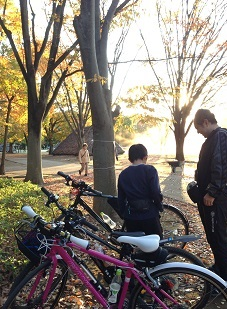 水子貝塚公園2