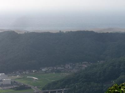 鳥取城14