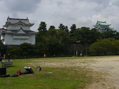 名古屋城20