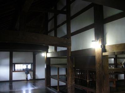 犬山城10