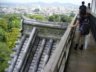 犬山城12