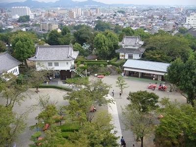 犬山城13