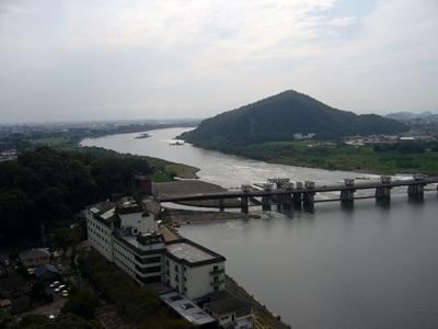 犬山城14